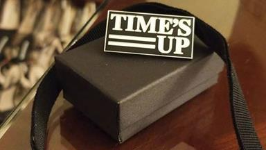 The TIME'S UP Legal Defence Fund Has Reached Its $19 Million Fundraising Goal