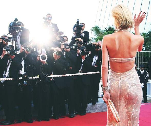 Don't Rip Up The Red Carpet