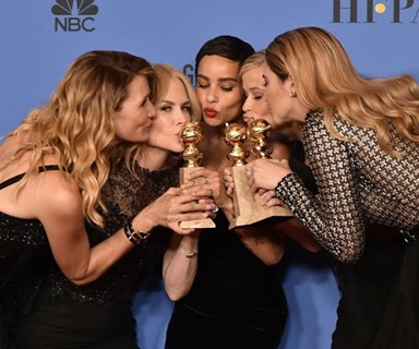 12 Of The Best, Funniest, Most Awkward Moments You Missed At The Golden Globes