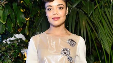 Tessa Thompson Clarifies Those Lena Dunham Remarks About Her Time's Up Involvement