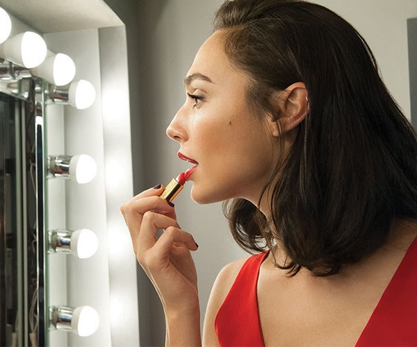 Gal Gadot Announced As The Face Of A Major Beauty Brand