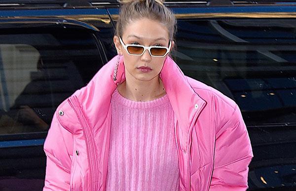 Gigi Hadid Barbie