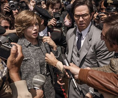 This Is Why Mark Wahlberg Was Paid 1,000x More Than Michelle Williams For Their Film's Reshoots