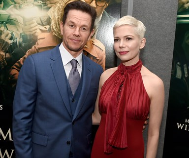Mark Wahlberg Is Donating $1.5 Million To Time's Up In Michelle Williams' Name