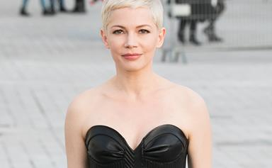 Michelle Williams Responds To Mark Wahlberg Donating $1.5 Million In Her Name