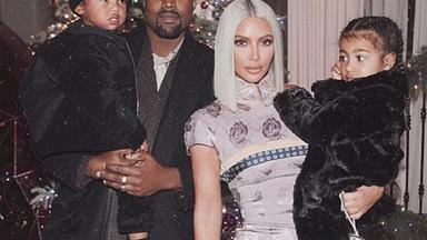Kim Kardashian And Kanye West Welcome Their Baby Girl!