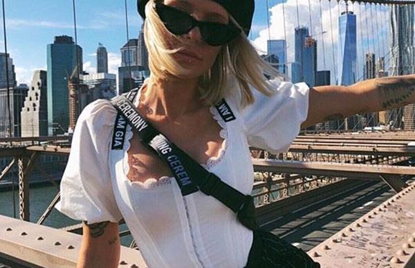 I.AM.GIA Australian fashion label