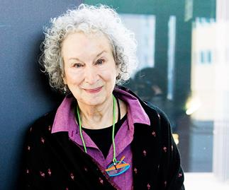 Margaret Atwood Has Weighed In On Celebrity Sexual Harassment Cases