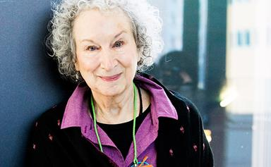 Margaret Atwood Has Weighed In On Celebrity Sexual Harassment Cases, And Her Opinions Are Controversial