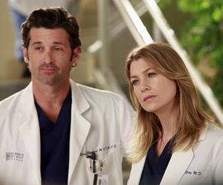 Ellen Pompeo Drags Grey's Anatomy Salary