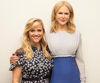 This Is How Much Reese Witherspoon And Nicole Kidman Make For Each Episode Of 'Big Little Lies'
