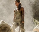 Alicia Vikander's Stunts In 'Tomb Raider' Make Us Think She Is A Secret Gladiator