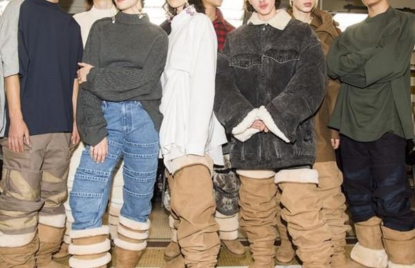 Are Uggs Back In Fashion?
