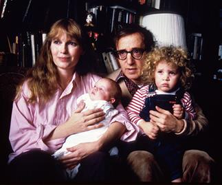 Dylan Farrow Woody Allen Interview