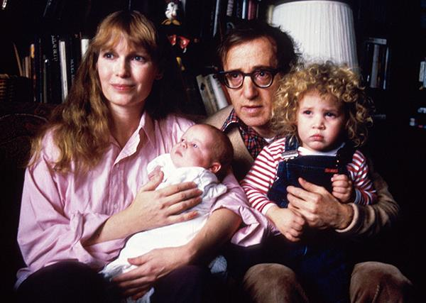 Dylan Farrow Woody Allen Interview