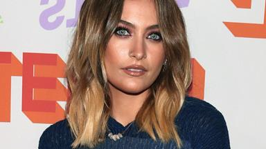 Paris Jackson's Beauty Evolution