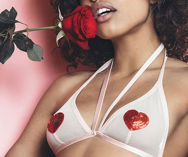A Cool Girl's Guide To Sexy-As-Hell New Lingerie Brands