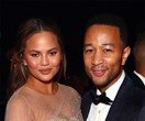 Chrissy Teigen Just Posted The Most Beautiful Photo Of Her Baby Bump On Instagram