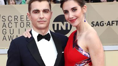 Alison Brie Was Asked About The Allegations Aimed At Her Brother-In-Law, James Franco