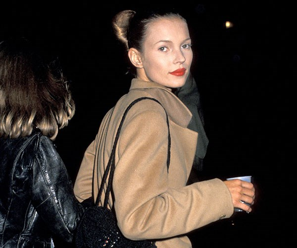 Kate Moss 90s fashion