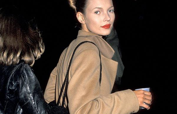Kate Moss 90s fashion