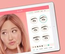 This New Augmented Reality Tool Will Help You Find Your Ideal Brow Shape