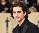 Timothée Chalamet's Contract Reportedly Didn't Say He Couldn't Speak Out Against Woody Allen