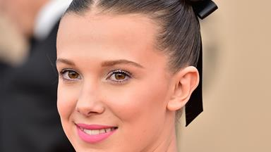 8 Millie Bobby Brown Hairstyles I Want To Copy Even Though I Am A Grown Woman