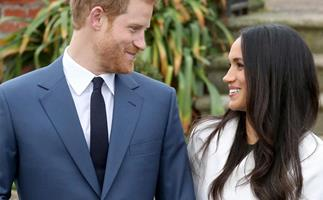 Prince Harry Meghan Markle Make Money Off Wedding