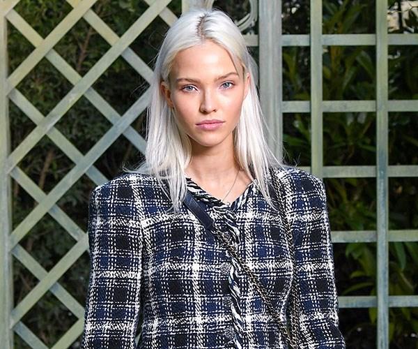 paris couture fashion week 2018 front row