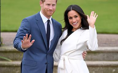 Prince Harry And Meghan Markle Are Hiring—Could This Be Your Dream Job?