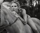 Elsa Pataky Stars On ELLE's February Issue