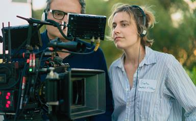 Greta Gerwig Is Only The 5th Woman To Ever Be Nominated For The Best Director Oscar