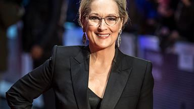BREAKING NEWS: Meryl Streep Is Joining The Cast Of 'Big Little Lies' Season 2!