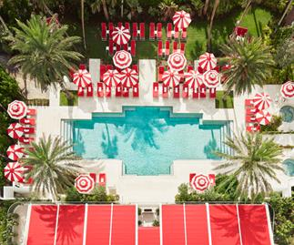 Faena Hotel, Miami
