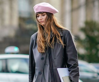 street style couture fashion week 2018