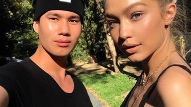 Gigi Hadid's Makeup Artist Reveals Their Top 5 Travel Beauty Tips