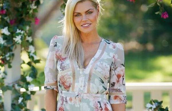 Sophie Monk as The Bachelorette Australia 2017