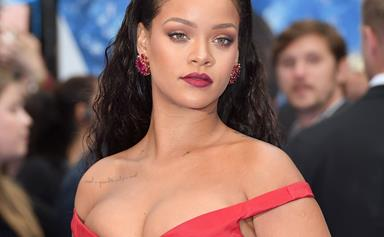 Fenty Beauty Is Now on Track to Outsell Kylie Cosmetics