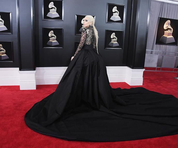 2018 Grammy Awards Red Carpet