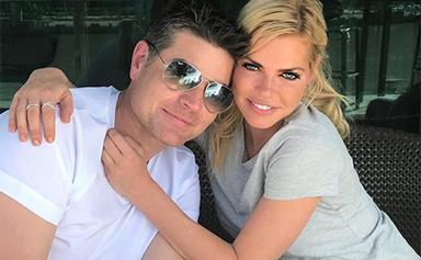 Stu Laundy Says He Found Out About His Breakup From Sophie Monk's Instagram Post