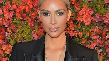 This Is The $18 Anti-Ageing Serum That Kim Kardashian Swears By