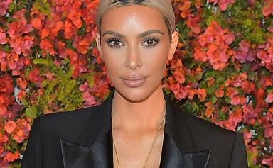 This Is The $18 Anti-Ageing Serum That Kim Kardashian Swears By