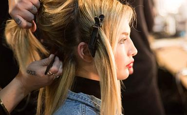 Reverse Balayage Is The Backwards Hair Trend Everyone Will Be Asking For In 2018