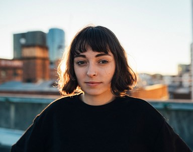 TUNE IN: Meet Stella Donnelly, The Young Musician Unafraid To Speak Her Mind On Sexual Assault
