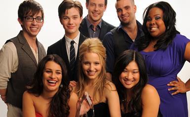 'Glee' Stars React To News Of Mark Salling's Death