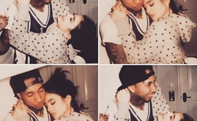 Kylie Jenner Regrets Having Travis Scott's Baby, And Wishes She Was Pregnant With Tyga's Kid Instead