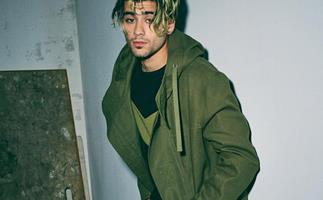 Zayn Malik Self-Published A Poem And Now People Are Calling Him The New Shakespeare