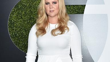 Amy Schumer Comments On Aziz Ansari's Alleged Behaviour, Saying It's 'Not OK'