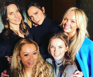 Is The Spice Girls Reunion We've All Been Hoping For Finally Happening?